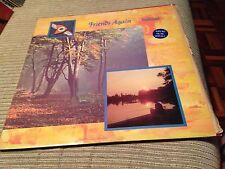 "FRIENDS AGAIN - SUNKISSED - EXTENDED 12"" MAXI INDIE POP"