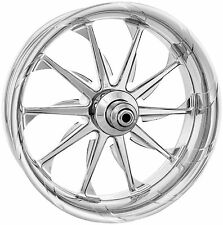 Xtreme Machine - 1290-7806R-XLA-CH - Launch Rear Wheel~ 67-8487
