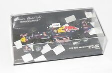 1/43 Red Bull Racing Renault RB7  2011 Season   Mark Webber