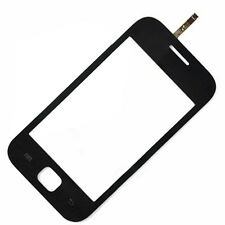 Lcd Touch Screen Digitalizador Cristal Panel Para Samsung Galaxy Ace Duos S6802 Negro