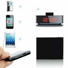 Bluetooth A2DP Music Audio 30Pin Receiver Adapter For Sounddock iPod iPhone Dock
