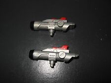 transformers g1 dinobots swoop rocket missile bomb launcher pair
