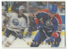 1996-97 Pinnacle McDonald's Ice Breakers - #16 - Doug Weight - Oilers