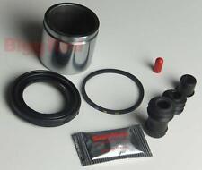 FRONT Brake Caliper Rebuild Repair Kit for MAZDA 6 2.0 2002-2007 (BRKP137S)
