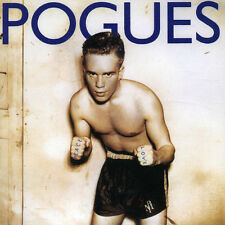 The Pogues - Peace & Love [New CD]