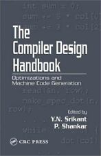 The Compiler Design Handbook:  Optimizations & Machine Code Generation-ExLibrary