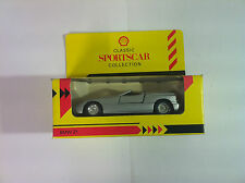 Shell Classic SportsCar Collection BMW Z1 Model Car Worldwide Fast Post
