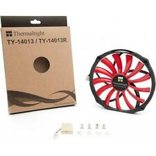 Thermalright TY-14013R Ultra-thin 140mm PWM Fan