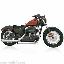 Hallmark 2015 2014 Sportster Forty Eight Harley Davidson Motorcycle Series