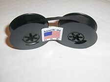 Two PK Underwood 3, 4, 5 Black Typewriter Ribbon Free Shipping + Made in USA!