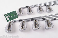 PING S57 IRONS / 3-PW / STIFF FLEX DG S300 / GREEN DOT / 46796