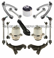PORSCHE CAYENNE Control Arms Ball Joints Tie Rods ENGINE MOUNT SUSPENSION KIT 14