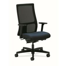HON Ignition Mid-Back Mesh Task Chair - IW108NT90