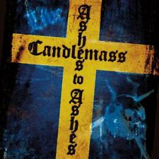 Candlemass-Ashes to Ashes Live Sweden Rock 2009-CD + DVD JEWEL NUOVO NEW