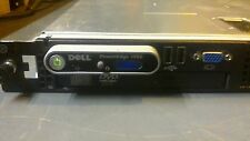 Dell PowerEdge 1950 III 1x Xeon E5420 QC 2.50GHz 8GB RAM NO HD Sale!!