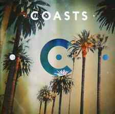 Coasts - Coasts (2016) NEW