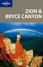 Lonely Planet Zion & Bryce Canyon National Parks by Lonely Planet, Carolyn...