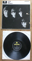 The Beatles 'With The BEATLES' Parlophone 1963 Mono    PMC 1206
