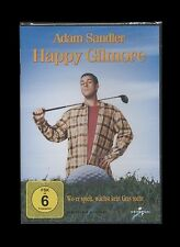 DVD HAPPY GILMORE - Top Golf-Komödie mit ADAM SANDLER + CARL WEATHERS ** NEU **