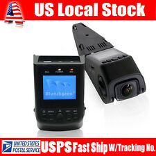 B40C PRO A118C Capacitor Novatek 96650 170°Angle HD1080P Car Dash Camera DVR Cam