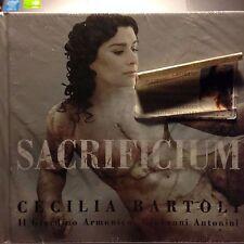Cecilia Bartoli Sacrificium 2 CD + DVD Deluxe Edition