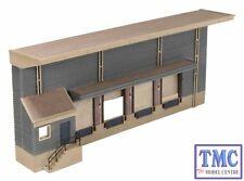 44-205 Scenecraft OO/HO Gauge Low Relief Industrial Unit