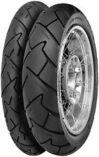 Continental Trail Attack 2 Dual-Sport Radial Rear Tire 180/55ZR17 (02442950000)