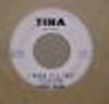 Clarence Williams-I Know About Love / I Know It's True-Tina-R&B/Soul 45-Philly