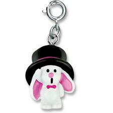 High Intencity Charm It!  MAGIC BUNNY  For Bracelet / Necklace NEW
