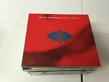 Afro Celt Sound System Afro Celt Sound System Vol.2: Release CD MINT/EX