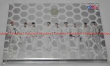 New EXO Coming Over FC Limited Edition CD DVD Trading Card Japan AVC1-79361A
