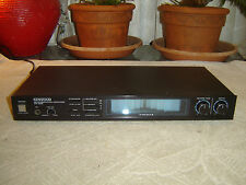 Kenwood RA-52B, Reverberation Amplifier, Stereo Reverb, Vintage Unit