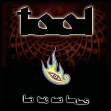 TOOL - LATERALUS (CD) Sealed