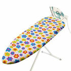 Standard Size IRONING BOARD COVER Funtime Design 96x38cm Foam Backing 1528