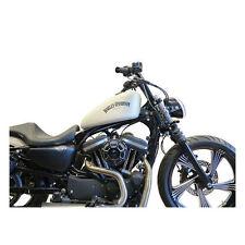 Two Pollici Serbatoio Della Benzina Sollevatore Kit Per Harley-Davidson