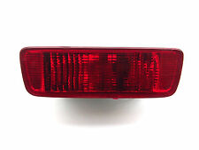 MITSUBISHI ASX 2010-2013  REAR REFLECTOR BUMPER TAIL LIGHT FOG LAMP