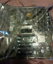 NEW EVGA X58 SLI, LGA 1366/Socket B, Intel (132-BL-E758-A1) Motherboard
