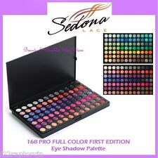 NEW Sedona Lace 168 PRO FULL COLOR FIRST EDITION PALETTE Eye Shadow 1 FREE SHIP