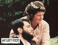 DANIEL DAY LEWIS MY LEFT FOOT 1989 VINTAGE PHOTO LOBBY CARD N°3