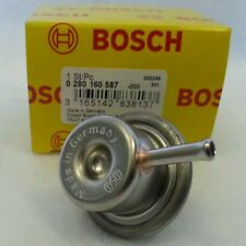 NEW Bosch OEM Mercedes Benz Fuel Injection Pressure Regulator Fits Most Cars