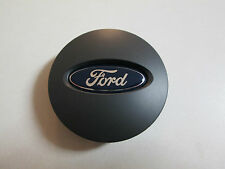 "FORD EXPLORER EDGE RANGER 18"" BLACK WHEEL CENTER CAP 5L2Z1130BA"
