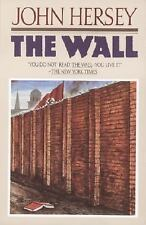 The Wall - Hersey, John - Paperback