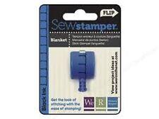 We R Memory Keepers Sew Stamper Blanket   B17