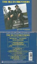 CD--BLUES BROTHERS,THE--BLUES BROTHERS