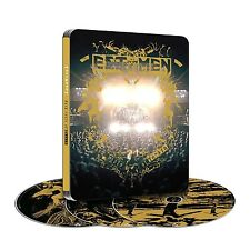 "TESTAMENT ""DARK ROOTS OF THRASH"" BLU RAY + 2CD LIMITED STEELBOOK  NEW+"