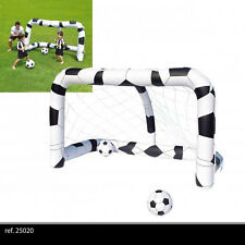 BUT GONFLABLE FOOT FOOTBALL BALLON JEU ENFANT JARDIN 67