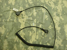 Speaker Hand Mic Earphone for thales(USMC,Eagle Industries,US Army,Socom,Mbitr)