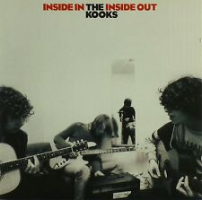 CD - The Kooks - Inside In / Inside Out - #A3842