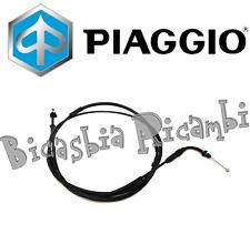 649207 - PIAGGIO ORIGINAL TRANSMISIÓN CIERRE GAS LIBERTY 125 150 4T MOC ELLE