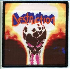 "Destruction ""infernal Overkill"" Patch 601776#"